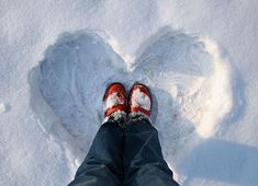 Winter love.....I'm getting the chance to try this as we speak. Stay tuned:))