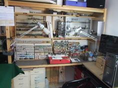 My workbench - Page25