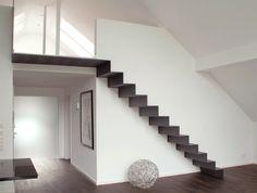 faltwerktreppe 1.0 - spitzbart treppen
