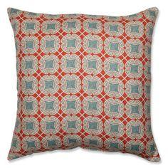 Pillow Perfect Ferrow 23-inch Floor Pillow