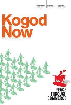 Kogod Now - Spring 2011