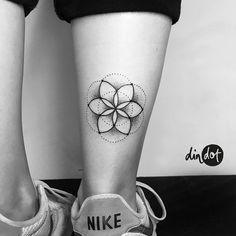 One Word Tattoos, Dot Tattoos, Arrow Tattoos, White Tattoos, Tatoos, Ankle Tattoo Small, Small Tattoos, Temporary Tattoos, Geometric Tattoo Design