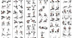 5 Day Workout Routine For Man - Willkommen 6 Day Workout Routine, 6 Week Workout Plan, 5 Day Workouts, Gym Workouts For Men, Gym Workout Chart, Workout Plan For Men, Weekly Workout Plans, Workout Days, Workout Schedule