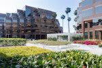 Wilshire Courtyard | Michael Maltzan Architecture