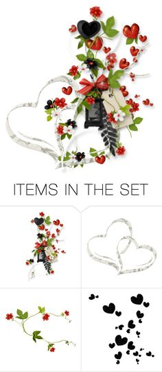 """Untitled #1920"" by tinkertot ❤ liked on Polyvore featuring art"