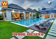 Airwil Intellicity: High rise & Affordable villa in Noida Extension
