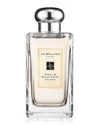 Dejlig duft - prøve fra Sephora