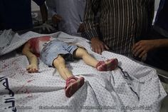 (45) TwitterBelal Dabour - Gaza @Belalmd12  10m Just hours ago, in my area, Zeina (2 years) was killed. Her head was smashed beyond recognition, but she matters not! pic.twitter.com/jd0TGBkXyD