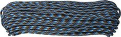Parachute Cord Abyss 100ft ** Click image to review more details.(This is an Amazon affiliate link and I receive a commission for the sales) #Paracords