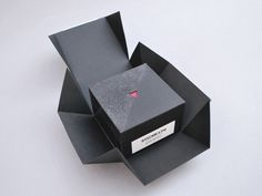 Packaging of the World: Creative Package Design Archive and Gallery: Fedrigoni (Student Work)