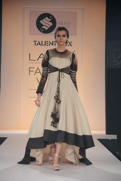 Indian Desinger at Lakme Indian Fashion Week as part of Summer 2013. Follow Strand of Silk to get the best of Beautiful Indian Fashion from leading Fashion Designers, including Contemporary Indian Fashion and Indian Bridal clothes like Saris, Anarkalis, Salwar Suits, Lenghas, Indian Jewellery.