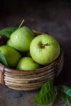 Green Apples... #apple #green #stilllife #foodphotography #foodstyling