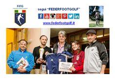 1°Tappa Nazionale Footgolf 2014: vince Tomáš Skuhravý a Tirrenia (Pi)