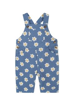 £16.80 in sale - Frugi - Little Alex Dungarees