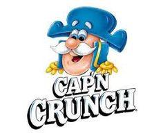 Bildergebnis für cap'n crunch