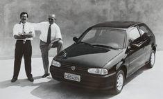 HISTÓRIA DE VIDA – GOL SEGUNDA GERAÇÃO – 1ª PARTE – Autoentusiastas Vw Gol, Ford, Volkswagen Golf, Concept Cars, Audi, Vehicles, Design, Salvador, Car Stuff
