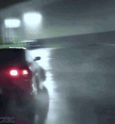 Drift : il vous faut de bons pneus