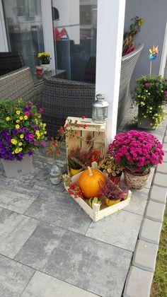 Autumn Deko