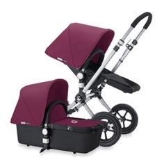 Bugaboo stroller recall - no reason to panic but worth a read if you own one