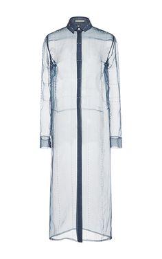 Uko Tunic by PERRET SCHAAD for Preorder on Moda Operandi