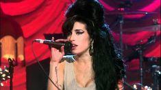 Amy Winehouse - Hey Little Rich Girl - HD