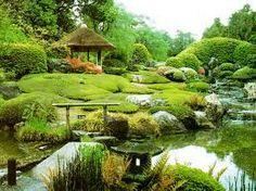 "Love it - inspiration for my ""zen"" garden retreat :)"