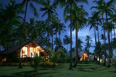 Tauana Hotel #Corumbau