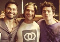 2017 marks a bunch of huge news involving the Teen Wolf cast. It's the year of all those nudes, the year Stiles' first name was revealed, the year one of the hotties got engaged IRL and, most importantly, it's the year that the MTV series is ending. BUT, until the time comes for us to …