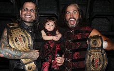 The world of professional wrestling changes quick, fast and in a hurry. The original idea behind what I was going to talk about today was just the Hardys leaving Impact Wrestling. Their leaving was...