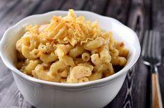 Recipe for Caramelized French Onion Mac N Cheese at Lifes Ambrosia   FOODIEZ-eatzFOODIEZ-eatz