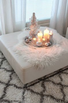 10 IDEAS para DECORAR EN NAVIDAD | Decorar tu casa es facilisimo.com