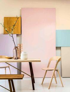 Camadas mais camadas: inspire-se com essa tendência na decoração;
