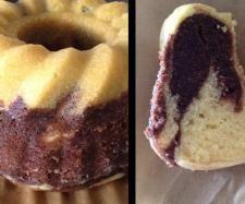 Rezept Super saftiger Varoma Marmorkuchen von Pia84 - Rezept der Kategorie Backen süß