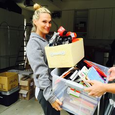 Tips To Declutter Your Playroom | Molly Sims