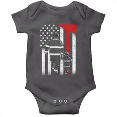 EMT Fire Fighter t shirt Source by thelovesof T-Shirts Toddler Boy Fashion, Baby & Toddler Clothing, Boy Clothing, Toddler Boys, Clothes, Firefighter Shirts, Newborn Firefighter, Firefighter Baby Showers, Firefighter Pregnancy Announcement