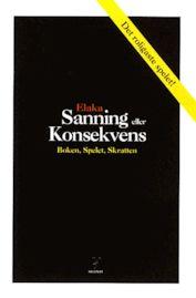 Sanning eller konsekvens : boken, spelet, skratten - Bok (9789186283711)   Bokus bokhandel