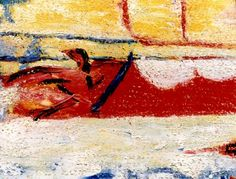 "Saatchi Art Artist Cris Acqua; Painting, ""2-Expresionismo Abstracto."" #art http://www.saatchiart.com/art-collection/Painting/Expresionismo-ABSTRACTO/45144/70230/view"