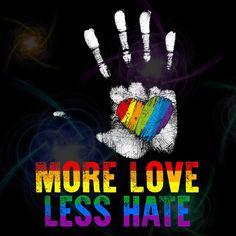 #love #LGBT @momentofbliss