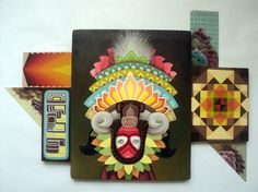 Mexican Artist Curiot