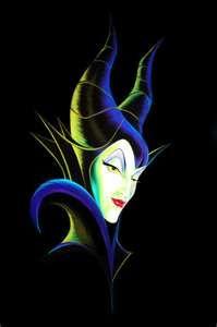Malificent- best Disney villain ever