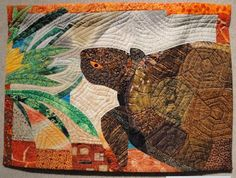 Loreen Leedy's Studio: More from Quilting Natural Florida 2
