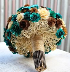 copper and teal wedding colors - Google Search