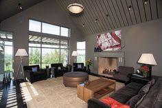 Selah Residence by Stuart Silk Architects