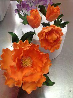 Anyone for orange??