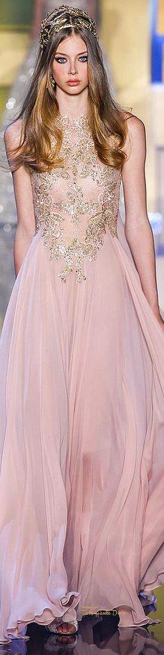 Elie Saab Haute Couture Fall 2015