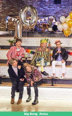 P life! Daesung, Gd Bigbang, Bigbang G Dragon, 2ne1, Yg Entertainment, Btob, Bigbang Wallpapers, Big Bang Kpop, Bang Bang