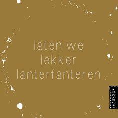 Zusss | Lanterfanteren | http://www.zusss.nl/