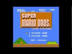 Bref, it's me Mario