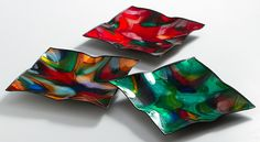 Glass Wall Tiles, Tiles, Wall Décor, Wall Art, New Gifts For Fall - The Museum Shop of The Art Institute of Chicago