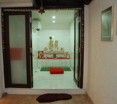 Vastu Tips : A puja room in the house is must in every house. #vastutips www.vastustore.com